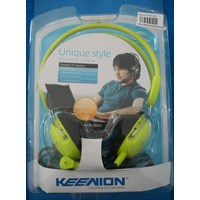 Jual HS-85-220 KEENION HEADSET PC KOS-220  [ML]