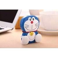 Powerbank Unik 3D Doraemon Sit 8000ma [ML]