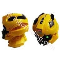 Distributor Speaker Portable Rc-206 Bumblebee 3