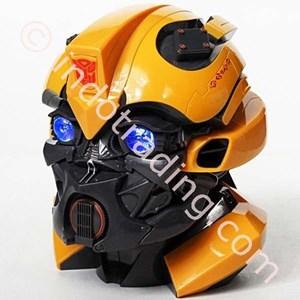 Speaker Portable Rc-206 Bumblebee