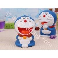 Powerbank 3D Cartoon Doraemon 3200Ma Murah 5