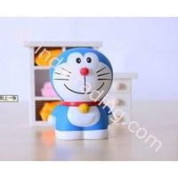 Jual Powerbank 3D Cartoon Doraemon 3200Ma 2