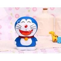 Powerbank 3D Cartoon Doraemon 3200Ma 1