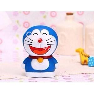 Powerbank 3D Cartoon Doraemon 3200Ma