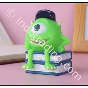 Powerbank 3D Cartoon Mike Monster Inc 3200Ma