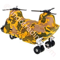 Beli Speaker Portable Helicopter S-21 4