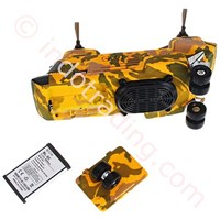 Jual Speaker Portable Helicopter S-21 2