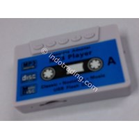 Mp3 Player V36 Cassete Murah 5