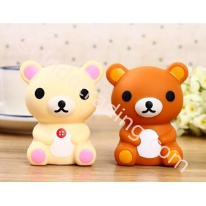 Powerbank 3D Cartoon Rilakkuma 3200Ma