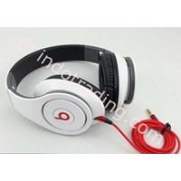 Jual Headphone Studio Beat Color Black Or White 2