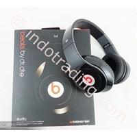 Headphone Studio Beat Color Black Or White 1