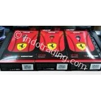 Distributor Ear-597 Earphone Ferrari Xc-108  3