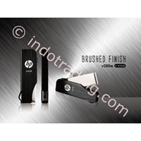 Flashdisk Hp V280 Capless Swivel Knife Shaped 1
