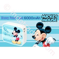 Beli Powerbank Disney Original 6000Ma Mickey Mouse 4