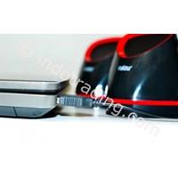 Distributor Speaker Usb 2.0 Ruizu Rs-510 3