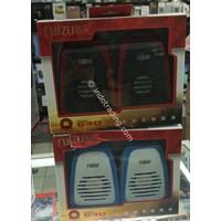 Distributor Speaker Usb 2.0 Ruizu G30 3