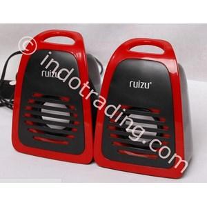 Speaker Usb 2.0 Ruizu G30