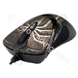 A4tech Xl-747H Anti Vibrate Laser Gaming Mouse
