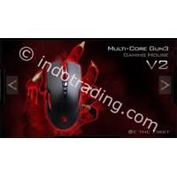 Bloody V2 Multi-Core Gun3 Gaming Mouse Murah 5