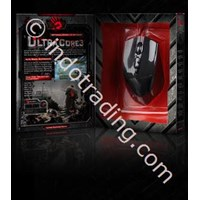 Jual Bloody V5 Multi-Core Gun3 Gaming Mouse 2