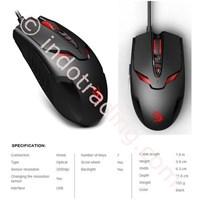 Jual Bloody V4 Multi-Core Gun3 Gaming Mouse 2