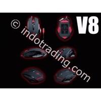 Beli Bloody V8 Multi-Core Gun3 Gaming Mouse 4