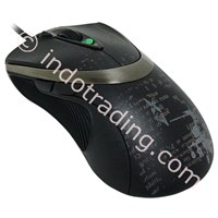 Jual A4tech X7 V-Track Gaming Mouse F4 2