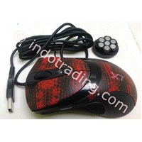 Beli A4tech X7 V-Track Gaming Mouse F7 4