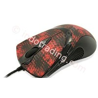 A4tech X7 V-Track Gaming Mouse F7 Murah 5