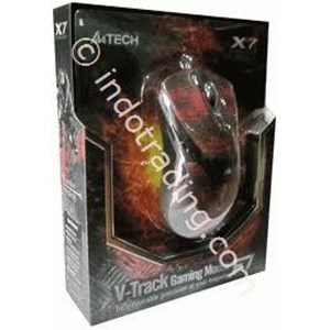 A4tech X7 V-Track Gaming Mouse F7
