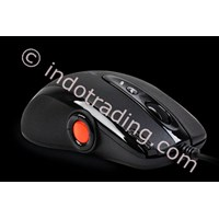 Distributor A4tech X7 V-Track Gaming Mouse F6 3