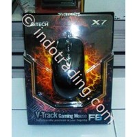 A4tech X7 V-Track Gaming Mouse F6 Murah 5