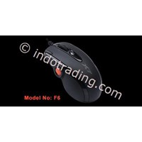 Jual A4tech X7 V-Track Gaming Mouse F6 2