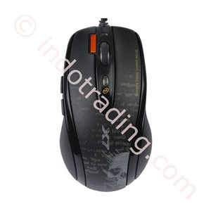 A4tech X7 V-Track Gaming Mouse F6