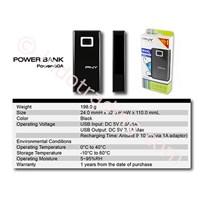 Jual Powerbank Pny 8000Ma (Pny 80A) 2