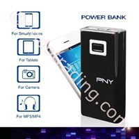 Powerbank Pny 8000Ma (Pny 80A) 1