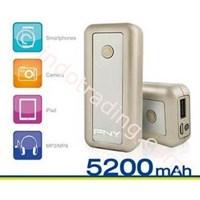 Powerbank Pny 5200Ma (Pny 52A) 1