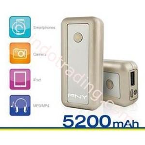 Powerbank Pny 5200Ma (Pny 52A)