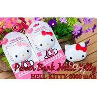 Distributor Powerbank Kepala Hello Kitty 8000Ma 3