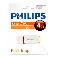 Usb Flash Disk Philips Snow Edition 1