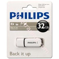 Jual Usb Flash Disk Philips Snow Edition 2