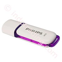 Distributor Usb Flash Disk Philips Snow Edition 3