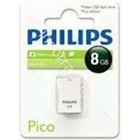 OTG+USB FLASHDRIVE PHILIPS PICO 8GB  1