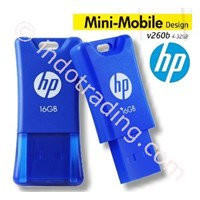 Beli HP v260 Flashdisk 4