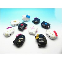 MP3 player v45 Kitty Head 1