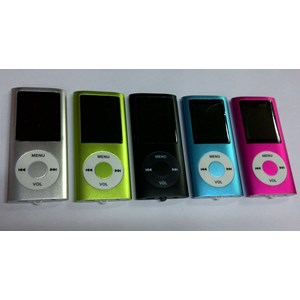 MP4 player v01 Slim
