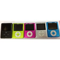 Jual MP4 player v02 Wide 2