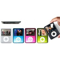 Jual MP4 player v02 Wide