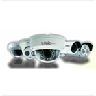 Paket Kamera CCTV HDTVI Infinity 8 Channel 1