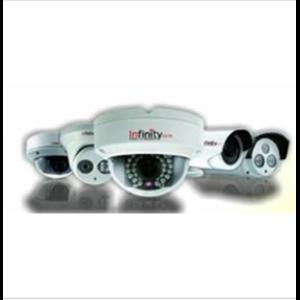 Paket Kamera CCTV HDTVI Infinity 8 Channel